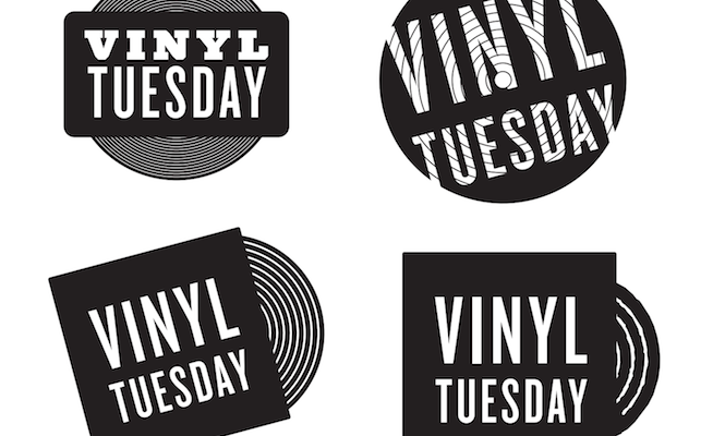 """Record Store Day launch Vinyl Tuesdays; a weekly """"celebration of vinyl releases"""""""