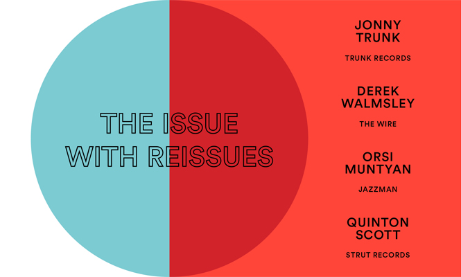 VF Podcast: The issue with reissues