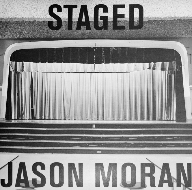 Jazz pianist Jason Moran explores work songs on new 3-track EP STAGED; stream it in full now