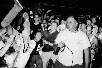 This hardcore punk record is the most expensive item ever sold on Discogs