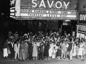 How New York&#8217;s jazz clubs helped define the music; Jason Moran on <em>STAGED</em>