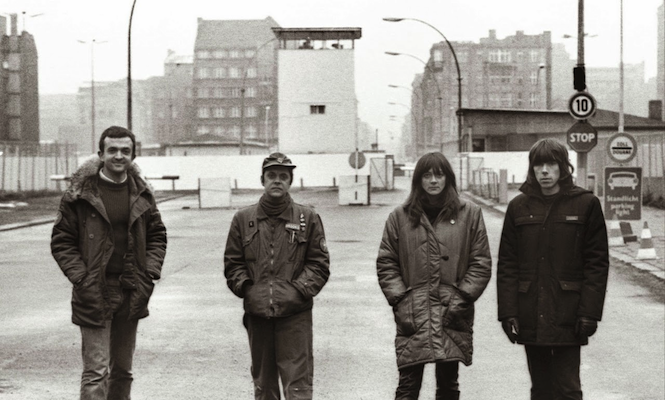 The industrial evolution: Throbbing Gristle in 10 essential records