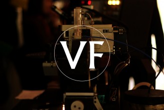 """There's some kind of magic that happens with direct-to-disc recording"": Introducing The VF Lathe"