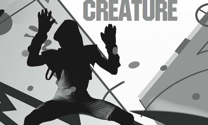 Kim Ann Foxman releases 'Creature' on vinyl for the first time backed with four new remixes