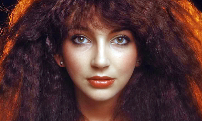 The essential Kate Bush in 10 records