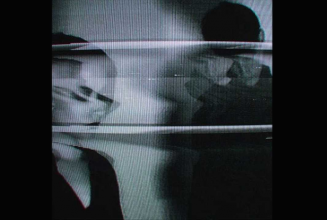 Darkwave duo Keluar drop <em>Panguna</em>; New four track EP featuring a remix by The Hacker