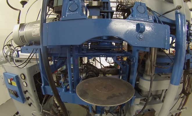 Crowdfunding campaign launches for new record pressing plant in Brooklyn
