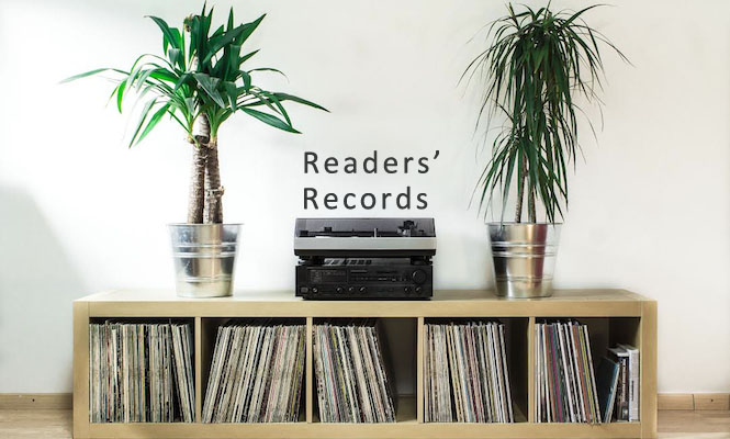 Readers' records – the best entries from our vinyl photography competition