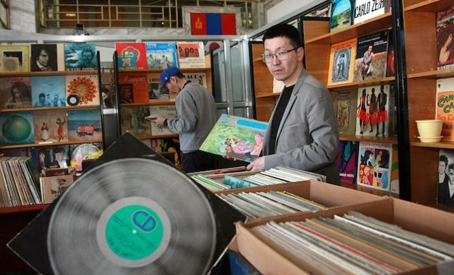 one-of-the-worlds-most-isolated-record-shops-opens-in-mongolia