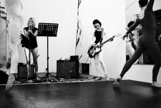 Kim Gordon releases ballet score on limited vinyl