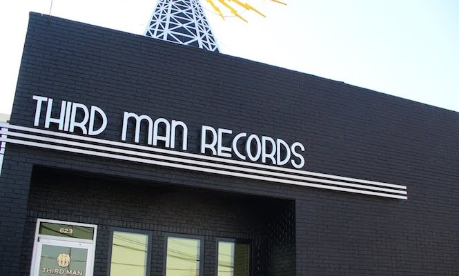 Jack White's Third Man Records to open new shop in Detroit