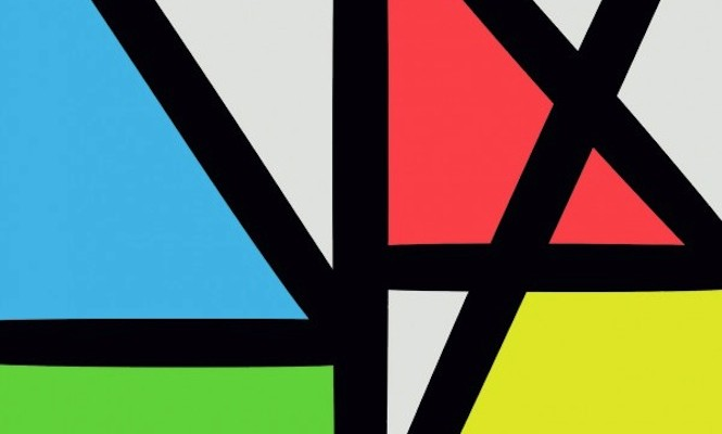 New Order to release new album <em>Music Complete</em> as 8xLP deluxe vinyl box set