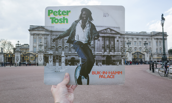 Records inna Babylon: On the search for London's reggae heritage one sleeve at a time