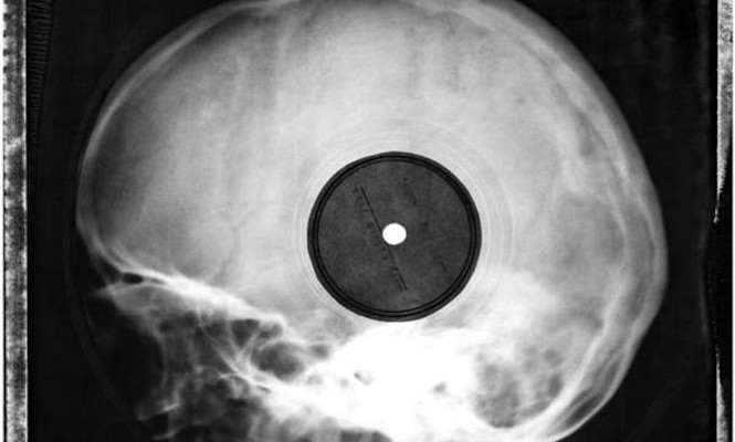 A live performance will be cut to x-ray to demonstrate how Soviet-era bootlegs were made