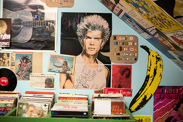 The World Of Record Stores Captured In New Photo Book