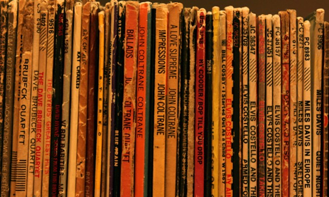 A new record shop specialising in jazz opens in London