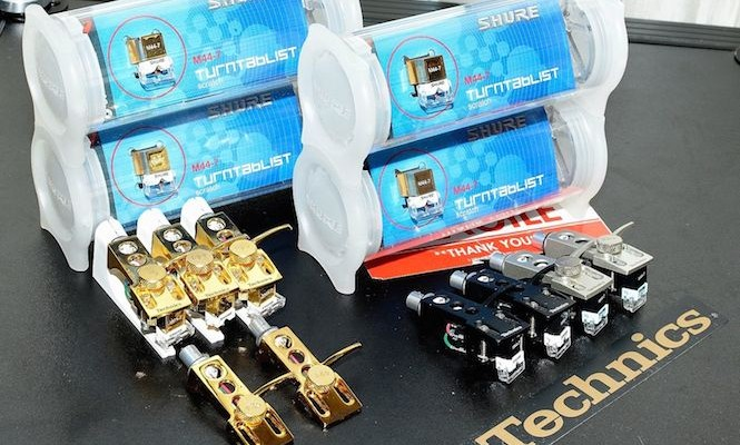 super-rare-shure-m44-7-gold-limited-edition-cartridges-up-for-auction-on-ebay