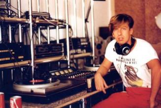 Daniele Baldelli brings the funk in a new mix for RA