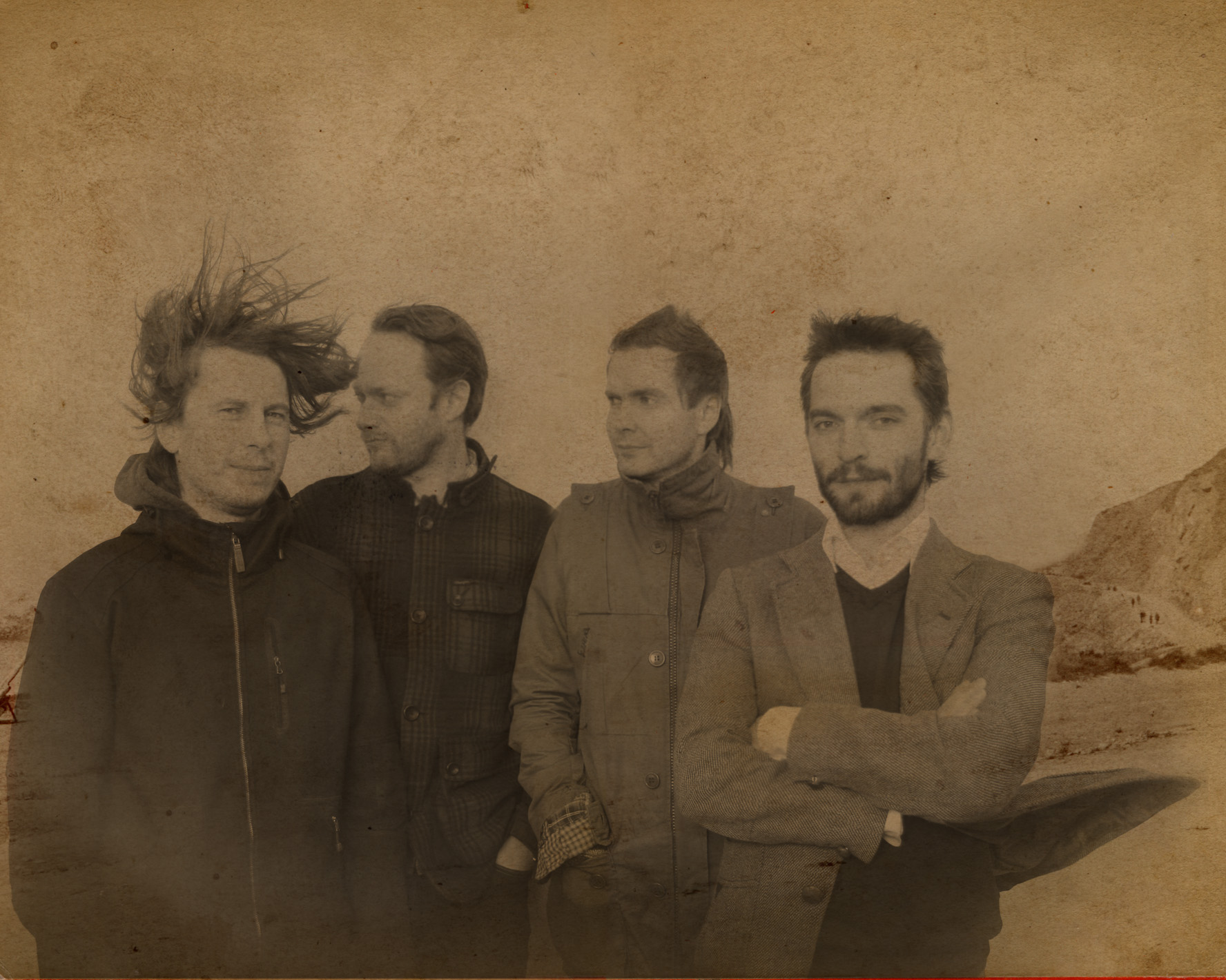 Sigur R 243 S To Reissue Highly Sought After Takk Album On