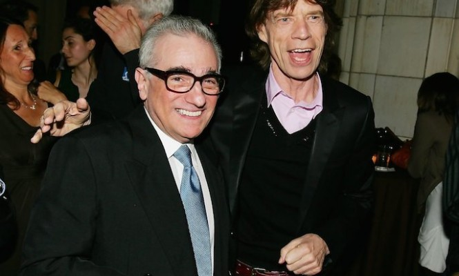 "Martin Scorsese and Mick Jagger unveil ""Vinyl"" – new HBO drama centred around a fictional record label"