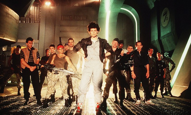 James Horner&#8217;s <em>Aliens</em> soundtrack gets its first ever vinyl reissue