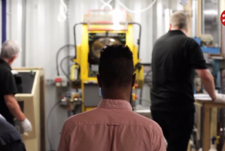 Warp producer patten samples The VF Press for new 12″