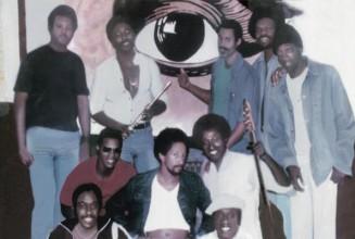 Rare 1979 soul album recorded in a prison gets reissue