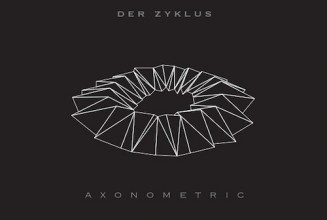 Drexciya's Gerald Donald releases new 12″ EP as Der Zyklus with glow-in-the-dark artwork