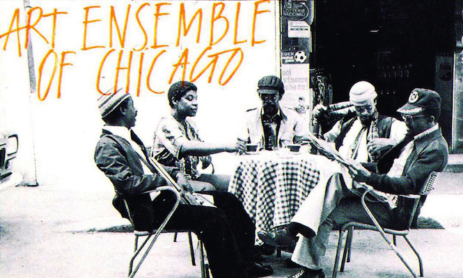 Afro Avant-garde: The essential Art Ensemble of Chicago in 10 records