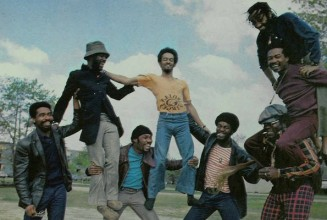 Legendary funk band Cymande to release their first album in four decades