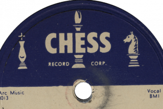 Chess Records and the ten 7″s that helped shape modern music