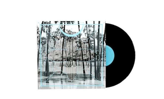 Four Tet&#8217;s 2012 LP <em>Pink</em> gets first ever vinyl release