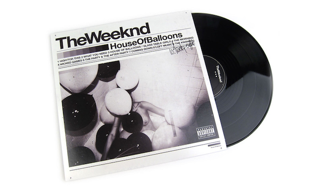 the-weeknds-breakthrough-mixtape-house-of-balloons-gets-official-vinyl-release