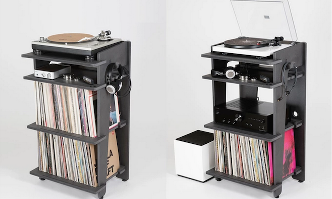 check-out-this-all-in-one-vinyl-and-turntable-setup
