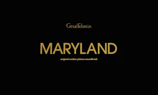 Gesaffelstein soundtracks modern cult thriller <em>Maryland</em> for double vinyl release