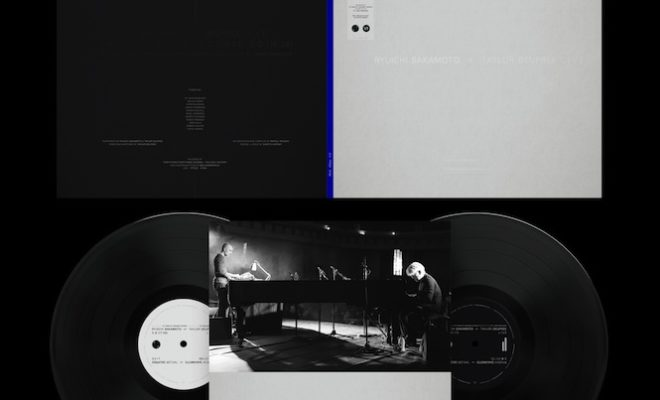ryuichi-sakamoto-and-taylor-deupree-release-legendary-live-performance-on-vinyl