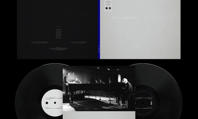 ryuichi-sakamoto-and-taylor-deupree-release-legendary-live-performance-on-vinyl