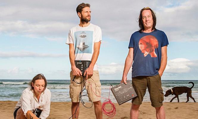 Premiere: EYE (Boredoms) remixes Todd Rundgren, Emil Nikolaisen &#038; Lindstrom&#8217;s <em>Runddans</em>