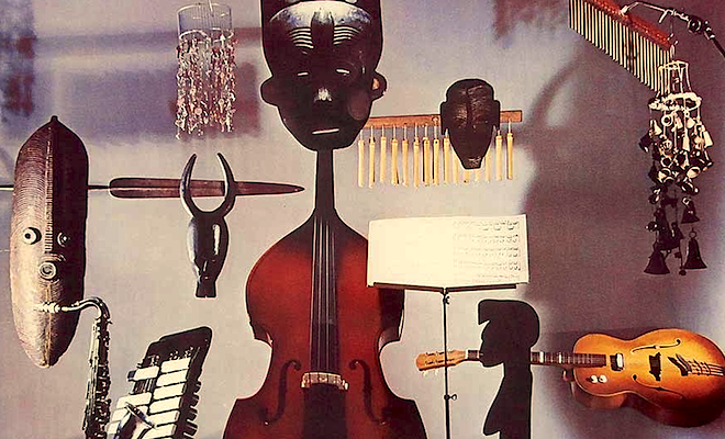 Beyond borders: How immigration shaped British jazz - The Vinyl Factory