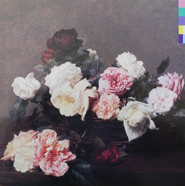 Henri Fantin-Latour's 'A Basket Of Roses' on the cover of Power, Corruption and Lies
