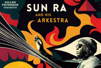 Gilles Peterson compiles Sun Ra rarities for new double vinyl release