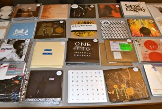 Matthew Herbert and Goldsmiths pair for pop-up record shop