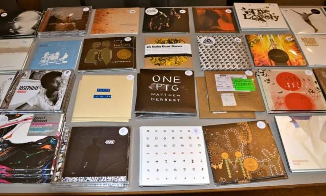matthew-herbert-and-goldsmiths-pair-for-pop-up-record-shop