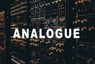 Analogue: Watch a trailer for our new film series featuring Matthew Herbert, Stephen Morris & more