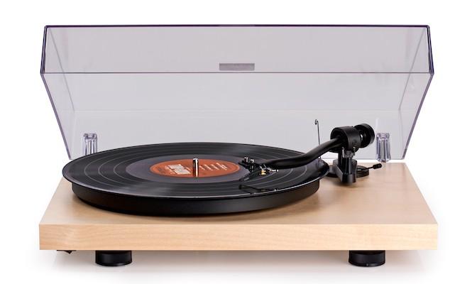 "Crosley launch new C-Series turntable range for ""true vinyl lovers"""