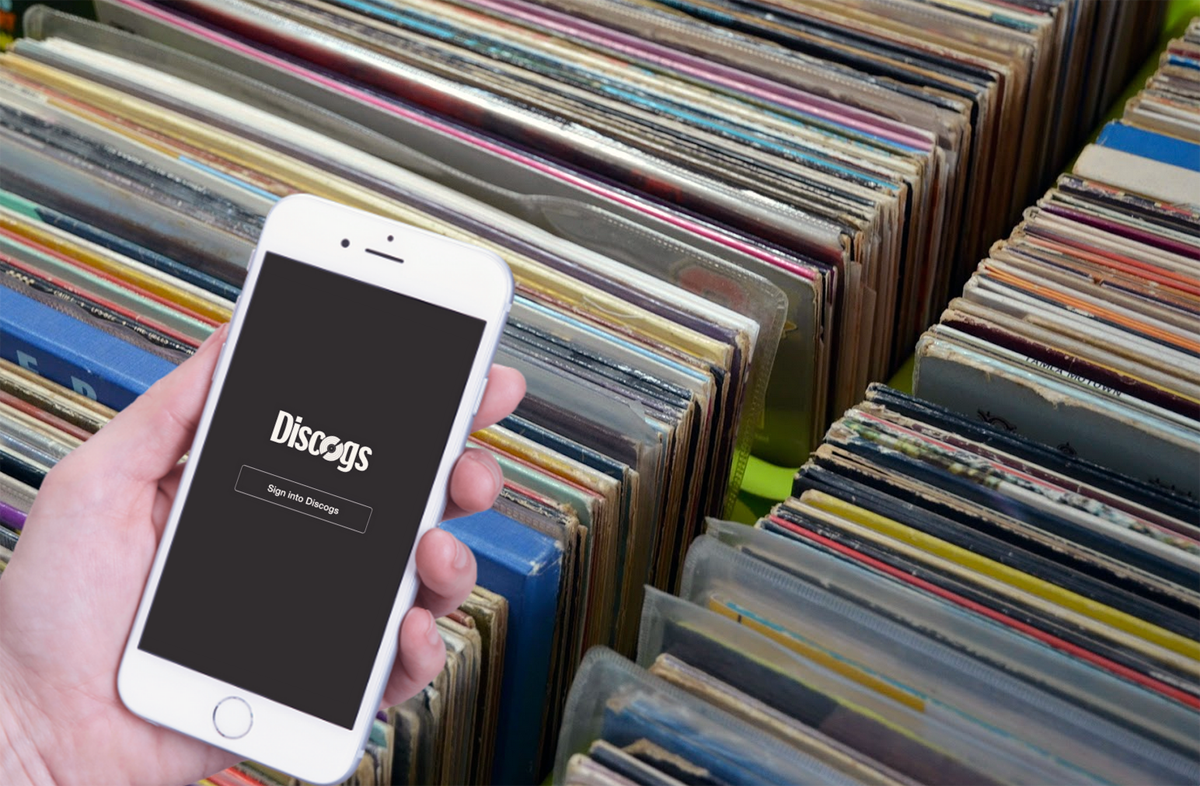 The funniest things said on Discogs - The Vinyl Factory