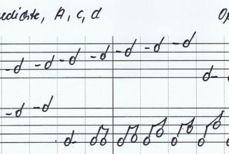 "100 minutes of minimalism: Interpreting the resonant drones of ""mathematical music"""