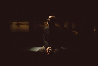 Inside Bill Viola&#8217;s new sound installation <em>The Talking Drum</em>
