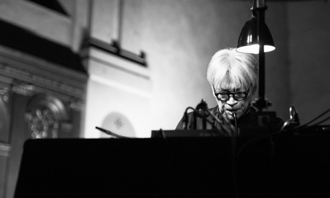 The many faces of Ryuichi Sakamoto: An introduction