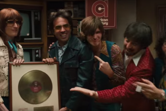 Watch the first full trailer for Martin Scorsese and Mick Jagger&#8217;s new drama <em>Vinyl</em>